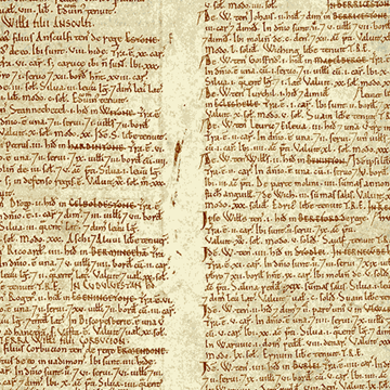 domesday book The national archives is the home of domesday book, the oldest surviving public record find out how to search for your town or village, and how to access images of domesday along with an english translation, using our research guide learn more about out why and how domesday was created, and how to interpret it,.